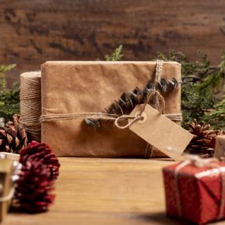 Kerst- en nieuwjaarsgeschenken